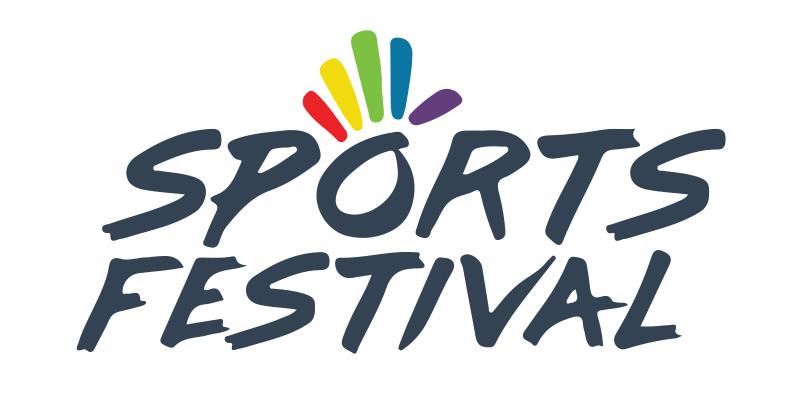 Hai la joacă la Sports Festival!